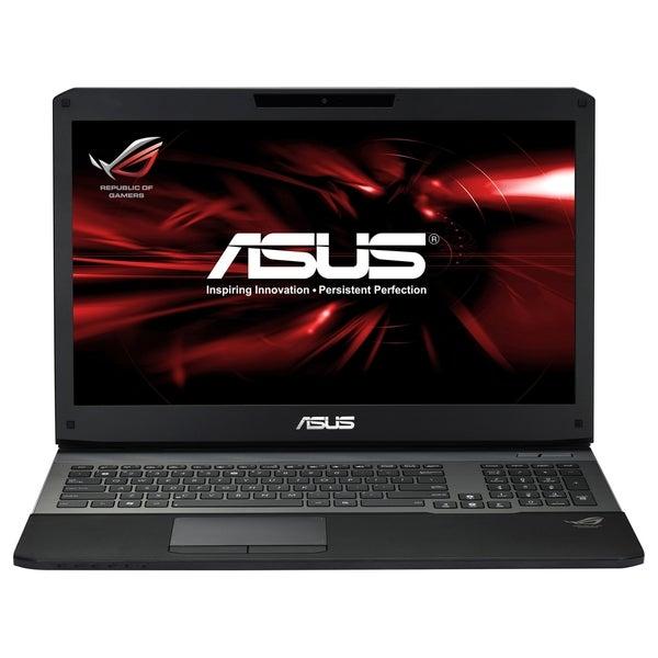 """Asus G75VW-DH73-3D 17.3"""" LED Notebook - Intel Core i7 i7-3630QM Quad-"""