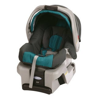 Graco SnugRide Infant Car Seat in Dragonfly