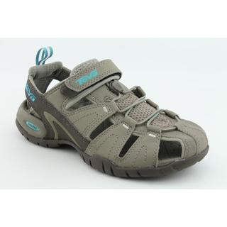 Teva Women&#39;s &#39;Dozer III&#39; Leather Sandals