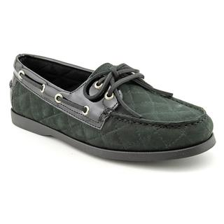 Sebago Women's 'Coast Two-Eye' Leather Casual Shoes