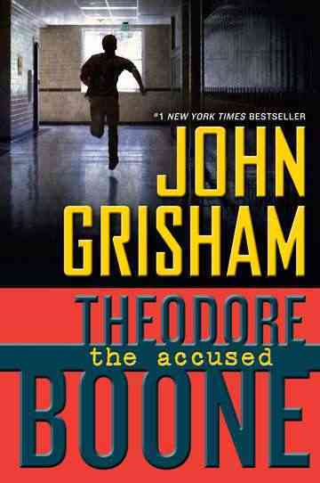 The Accused (Paperback)