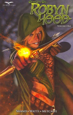 Grimm Fairy Tales Presents Robyn Hood 1 (Paperback)