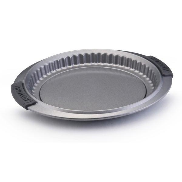 Anolon 9.5-inch Loose Base Tart Pan
