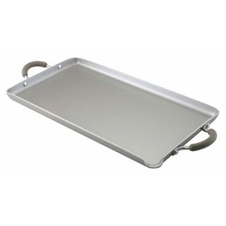 Farberware Specialties Double Burner Griddle, Champagne