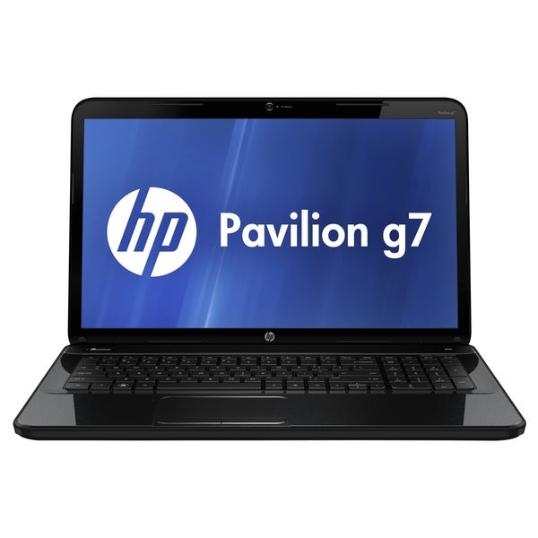 """HP Pavilion g7-2200 g7-2220us 17.3"""" LED (BrightView) Notebook - AMD A"""