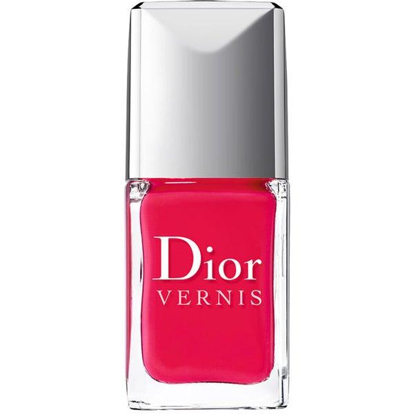 Dior Vernis Plaza Nail Lacquer