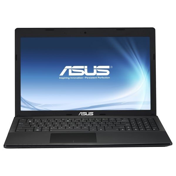 "Asus X55A-JH91 15.6"" LED Notebook - Intel Pentium Dual-core (2 Core)"