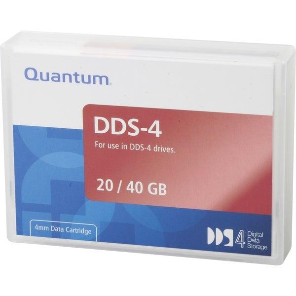 Quantum DDS-4 Tape Cartridge