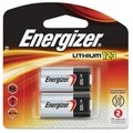 Energizer Lithium Photo Battery for Digital Cameras