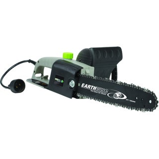 Earthwise 14-inch Corded 120V Chainsaw