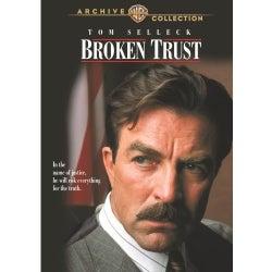 Broken Trust (DVD)