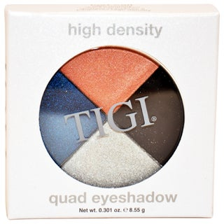 TIGI Last Call High Density Quad Eyeshadow