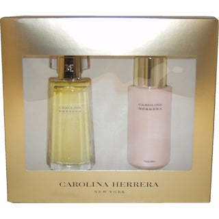 Carolina Herrera for Women 2-piece Gift Set