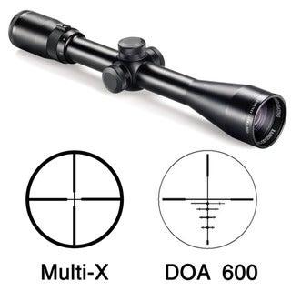 Bushnell Legend Ultra HD 3-9x40mm Matte Rifle Scope