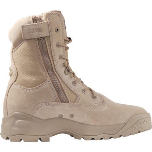Men's 5.11 Tactical ATAC 8in Boot Coyote Coyote