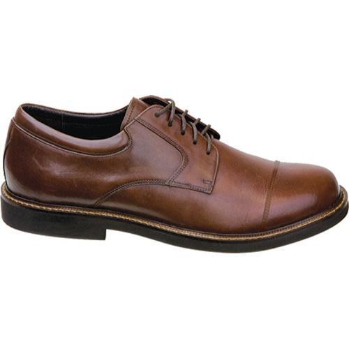 Men's Apex LT610 Oxford Brown Leather