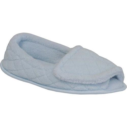 Women's Comfort Fit 15829 Light Blue