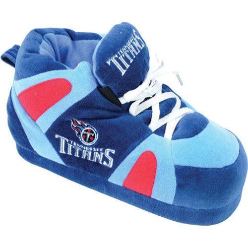 Men's Comfy Feet Tennessee Titans 01 Navy/Blue