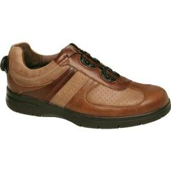 Men's Drew Austin Brown/Tan Calf