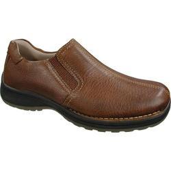 Men's Eastland Starks Peanut Leather
