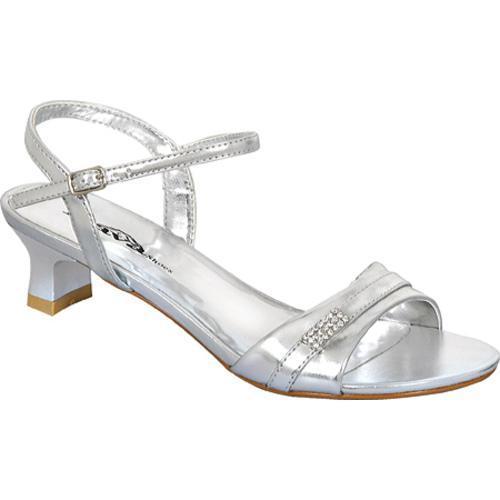 Women's Lava Shoes Winnie Silver