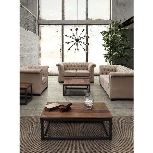 Nob Hill Beige Sofa