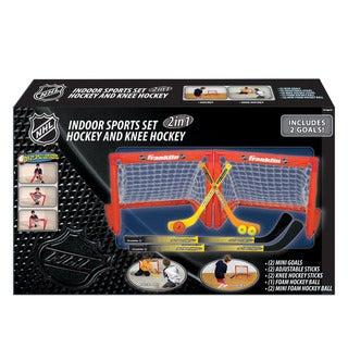 NHL Indoor Sport 2-in-1 Set