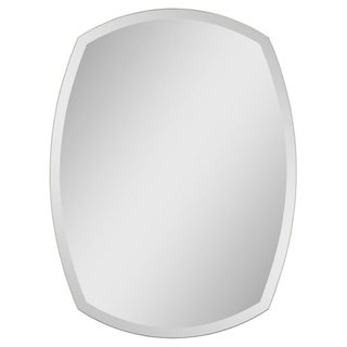 All-Glass Polished Mirror