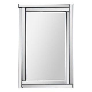 Ava Step Frame Mirror