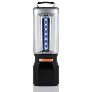 The Black Series Dual-Powered 21 LED Lantern
