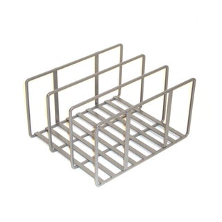 Seville Classic Iron Counter Top Kitchen Organizer