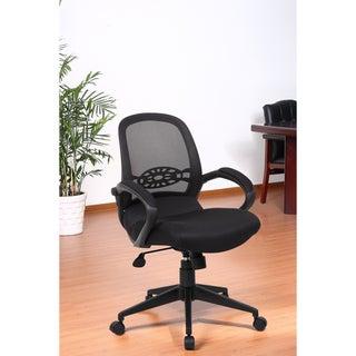 Aragon Spider Mesh Ergonomic Task Chair