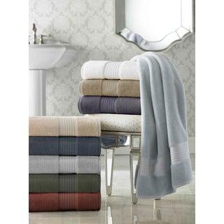 Supima Cotton 650 GSM 6-piece Towel Set