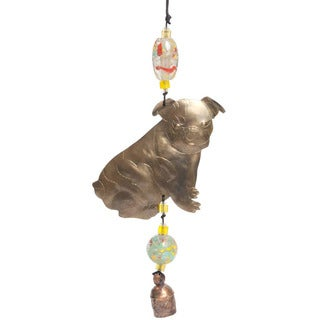 Bully for You Wind Chime (India)