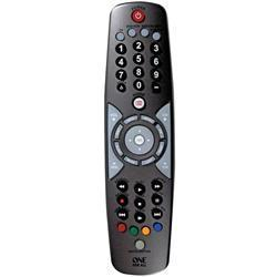 One For All 4-Device Universal Remote