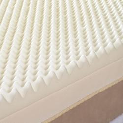 Grande Hotel Collection 4-inch Comfort Loft Queen/ King/ Cal King-size Memory Foam Mattress Topper