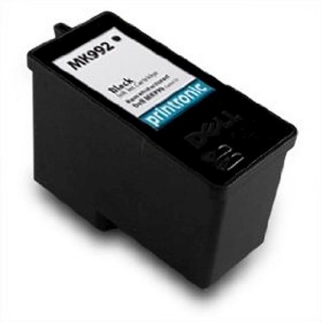 Dell 9 Black Ink Cartridge (Remanufactured)