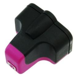 HP 02 Magenta Ink Cartridge (Remanufactured)