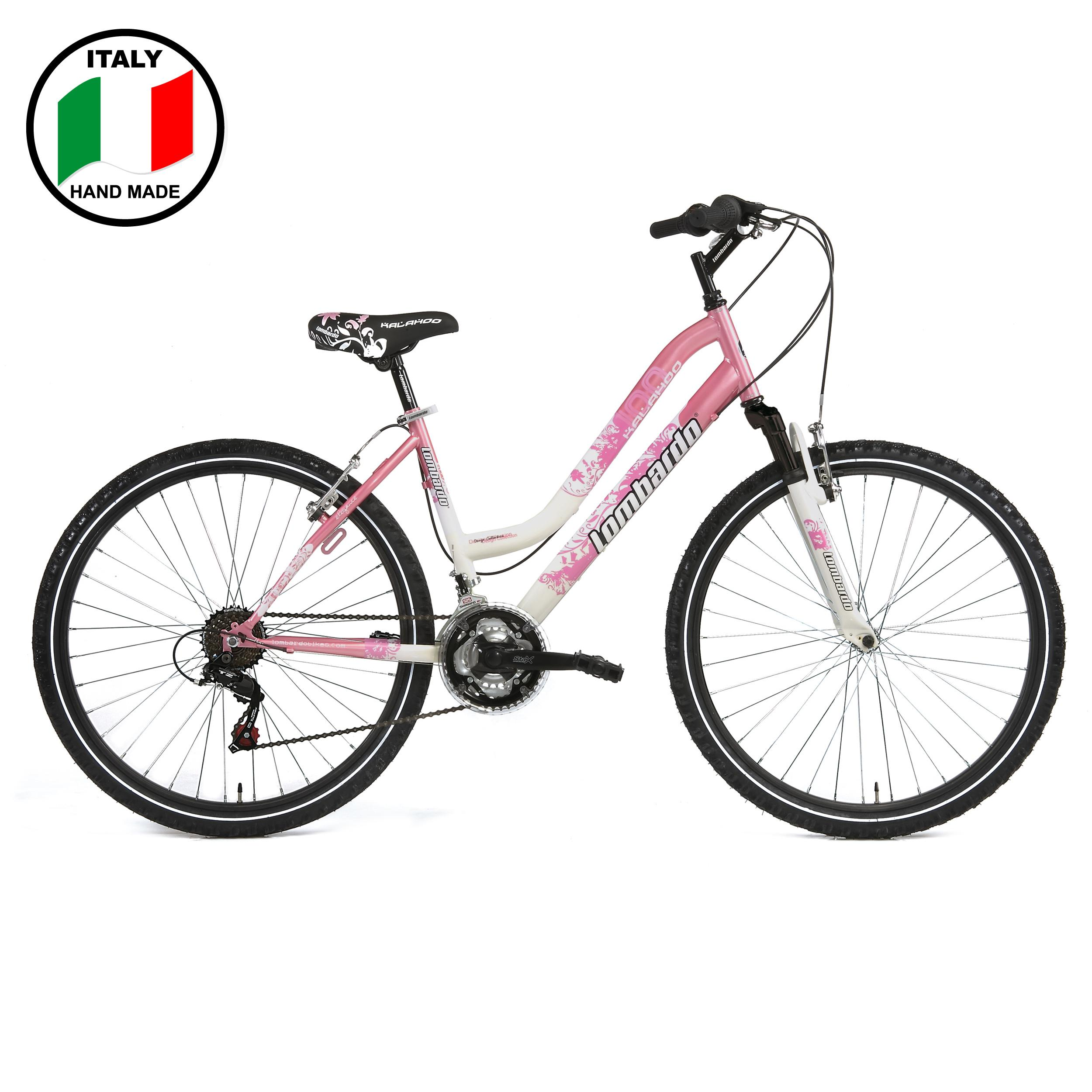 Lombardo Women's Kalahoo 100 Bicycle
