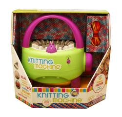 Imagine Nation Knitting Machine