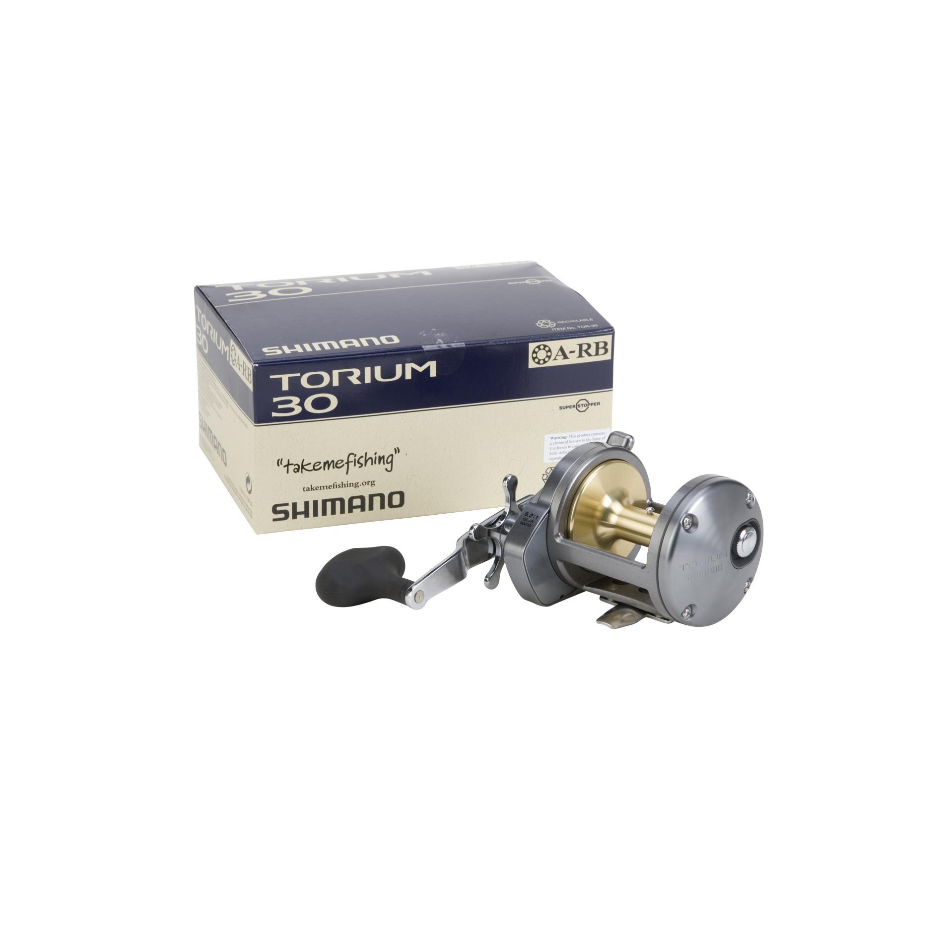 Shimano Torium 30 Conventional Spinning Reel