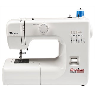 American Home Believe 6 Stitch Sewing Machine