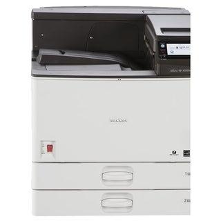 Ricoh Aficio SP 8300DN Laser Printer - Monochrome - 600 x 600 dpi Pri