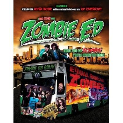 Zombie Ed (DVD)