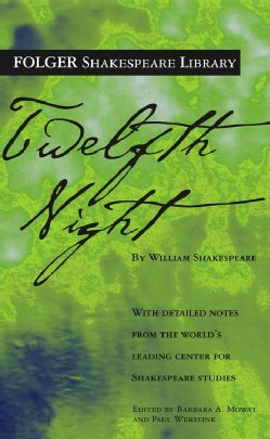 Twelfth Night: Or What You Will (Paperback)