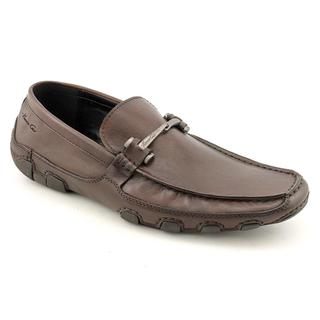 Kenneth Cole NY Men's 'Bar N Lounge' Leather Casual Shoes