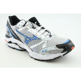 Mizuno Men's 'Wave Rider 14' Mesh Athletic Shoe