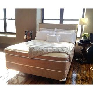 Better Snooze Air Supreme Twin XL-size Adjustable Air Mattress