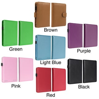 INSTEN Leather Phone Case Cover for Amazon Kindle Paperwhite