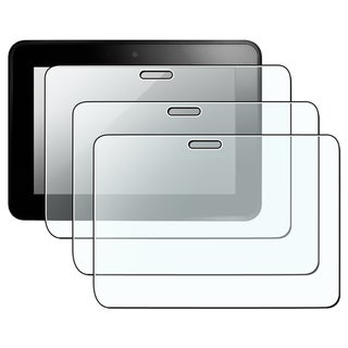 INSTEN 3-piece Anti-glare Screen Protector for Amazon Kindle Fire HD
